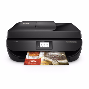 HP officejet 4675